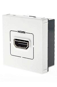 Legrand - Pial Plus+ Tomada HDMI Branca 615092
