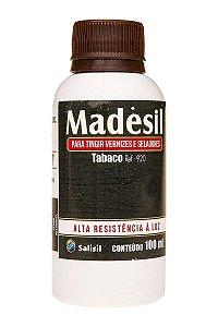 Salisil - Tingidor de Vernizes e Seladores Madesil - Tabaco 100ml
