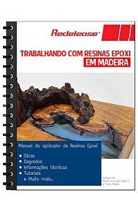 Redelease - Apostila Manual do Aplicador de Resinas Epoxi