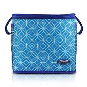 Bolsa Térmica Azul G - Jacki Design