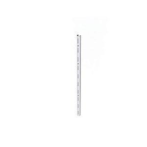 DiCarlo - Trilho Rasgo Simples Branco - 100cm - 0303FPA01.0015