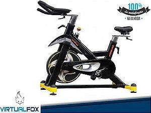 Bicicleta Bike Spinning Profissional O'neal Tp8000