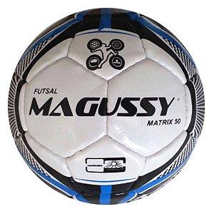 Bola Futsal Magussy Matrix 50 Infantil Sub 9