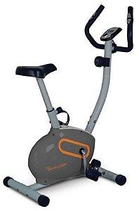 Bicicleta Ergométrica Evolution B602 Semi Profissional .