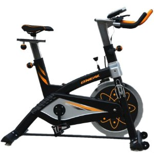 Bike Spinning Profissional Musculação Bf068 Oneal 18kg