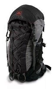Mochila Camping Trilhas Rumos Alpina 43 Litros