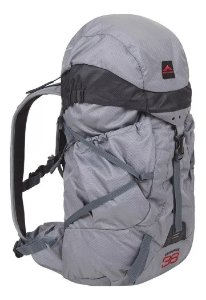 Mochila Camping Trekking Trilhas Rumos Crampon 36 Litros