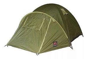 Barraca Super Esquilo 4 Acampamento Trekking Trilhas E Rumos