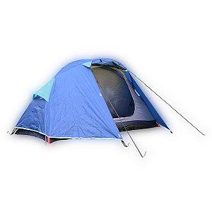 Barraca Acampamento Trekking Camping Cota 1 Trilhas E Rumos