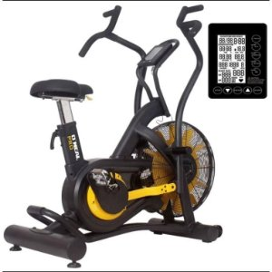 Air Bike Oneal Profissional Tp820 Cross Fit E Academia