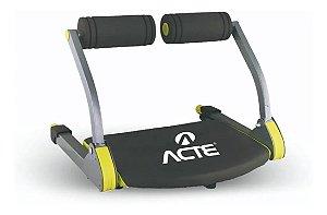 Aparelho Abdominal Fitness Treino Acte Diversos Exercícios
