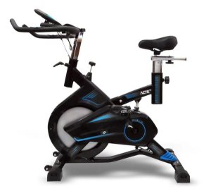 Bicicleta Para Spinning Acte Sports E17 Pro Até 150kg - 13kg
