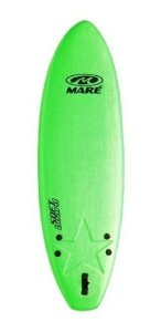Prancha De Surf Soft Infantil Mini Board 5'11 Maré