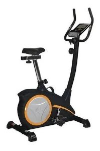 Bicicleta Bike Ergométrica Vertical Evolution Fitness Rb902