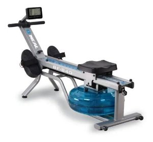 Remo Indoor A Base De Água O´neal Water Rower