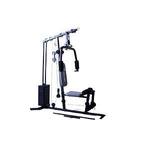 Estação De Musculação Evolution Fitness Residencial Ft 8000