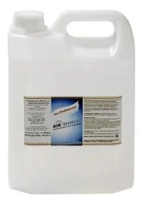 Bactericida Air Shield Elimina Impurezas Do Ar Cond. 5 Lts