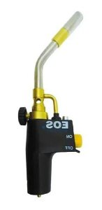 Maçarico Portátil Eos Similar Bernzomatic Ts8000