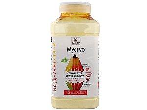 Mycryo - manteiga de cacau em pó 550g