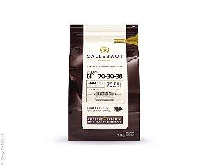 70-30-38 NV - Chocolate amargo em gotas 70%