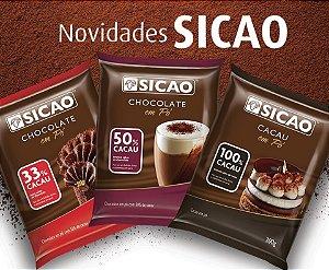 Cacau e Chocolate em pó - Linha Nacional