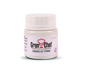 Corantes Gran Chef