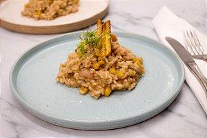 Curso Presencial - Festival de Risotos- Chef Brian Siviero - 23.04.2018