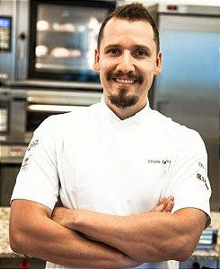 Curso Presencial: Clássicos Franceses  - Chef Cássio Cevallos 08.05.2018