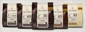 Curso Presencial - Descobrindo a Callebaut: Uma volta ao mundo dos sabores - Chef Sandro Serra 23.05.2018