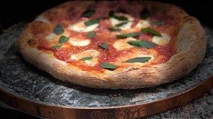 Curso Presencial: Pizzas doces e salgadas de fermentação natural com Sandro Serra 06/06