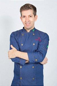 Curso Presencial: Brownie e Cookies gourmet com Chef Jean Albano 02.08.18