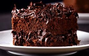 Curso Presencial - Especial Sicao: Os melhores bolos de chocolate  - Chef Gláucia Scheffel - 15.08.2018