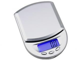 Balança Digital de Cozinha precisão - MH-502
