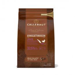 Chocolate Origens - Gotas 2,5kg