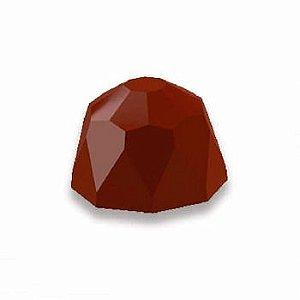 Forma Policarbonato GI091 Bombom Diamante