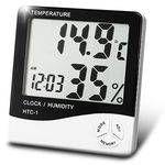 Monitor de Temperatura e Umidade PD-003
