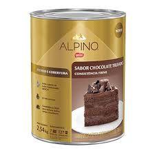 Recheio  Alpino 2,54kg