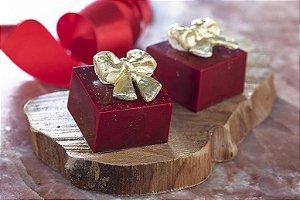 Curso Presencial: Especial Natal Solidário Feito Chocolate com Gláucia Scheffel 12.12.2019 *R$9,90 + doação de um brinquedo
