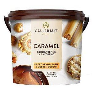 Caramelo  - Pasta De Puro Caramelo Callebaut