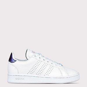 Tênis Adidas Advantage II W - Branco