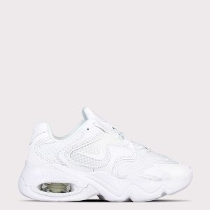 Tênis Nike WMNS Air Max Advantage 4 - Branco
