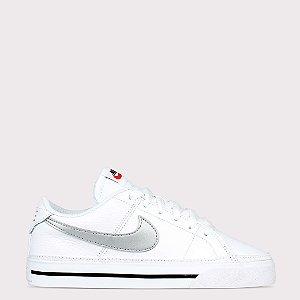 Tênis Nike WMNS Court Legacy - Branco