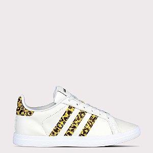 Tênis Adidas Courtpoint W - Branco