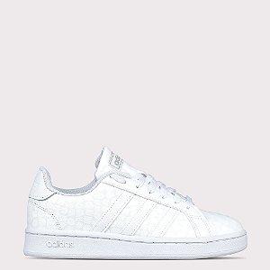 Tênis Adidas Grand Court W - Branco