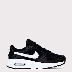 Tênis Nike WMNS Air Max SC - Preto/Branco