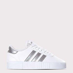 Tênis Adidas Court Bold W - Branco