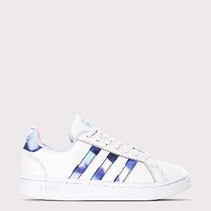 Tênis Adidas Grand Court U4U W - Branco