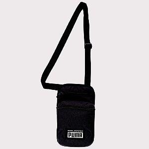 Bag Puma Academy Portable - Black OSFA