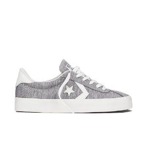 Tênis Converse All Star Feminino Break Point - Cinza