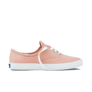 Tênis Keds Feminino Champion Woman Canvas - Rose